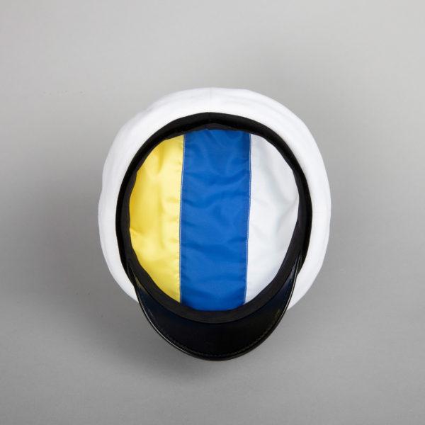 Suomenruotsalainen vegaaninen yo-lakki